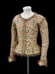 Elizabethan Jackets