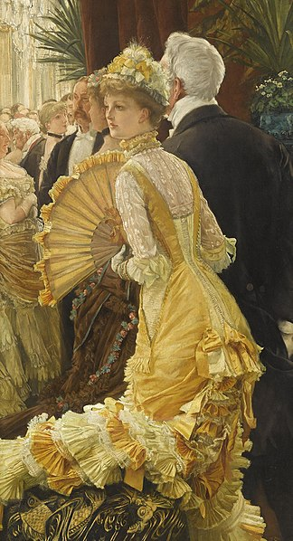 324px-James_Tissot_-_The_Ball