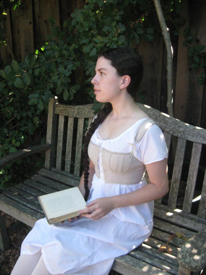 Regency skirts